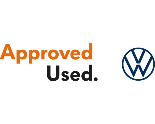 Volkswagen Approved Logo